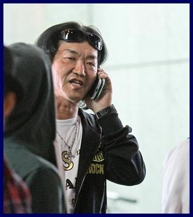 島田紳助の現在の姿【画像ととも...